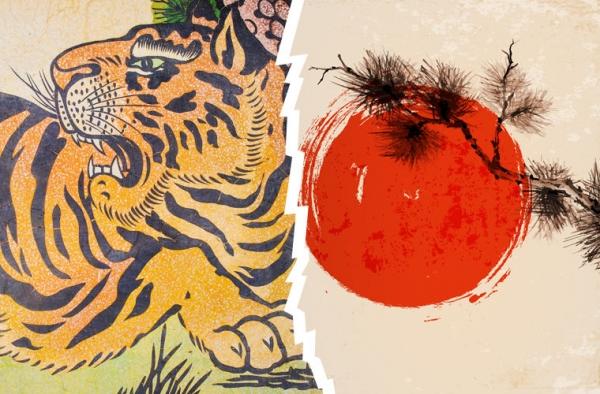 Китай vs Япония: 10 различий между двумя восточными странами