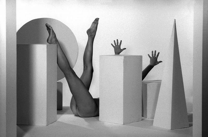 Фотографы, изменившие взгляд на женское тело
