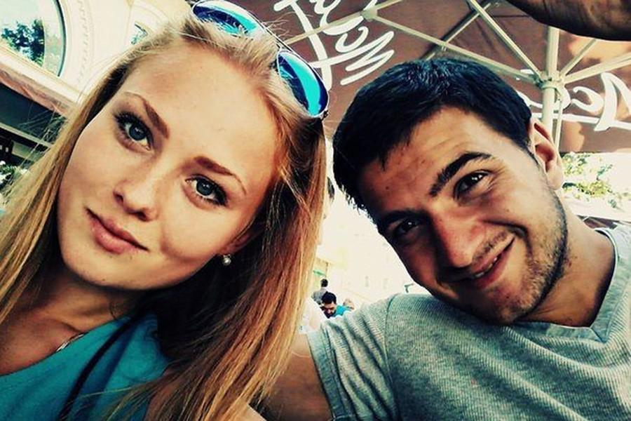 Да, я нашла мужа на сайте знакомств. И он из Таджикистана!