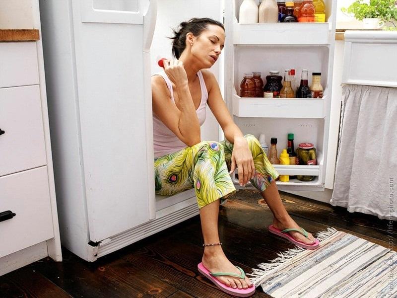 Легкое спасение от жары