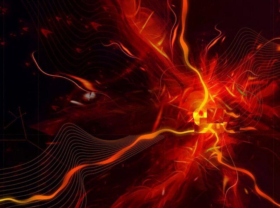 Непознанные миры: загадочные жители энергетических стихий