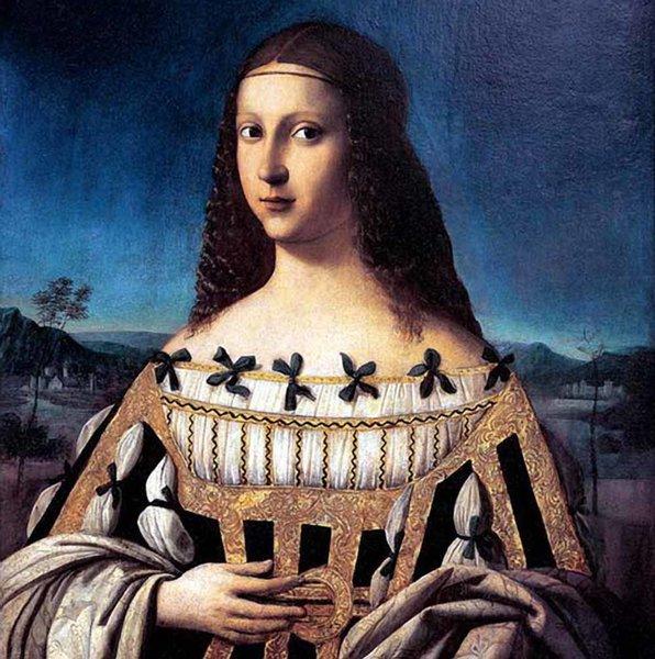Красавица Ванноцца деи Каттанеи: любовница двух римских пап