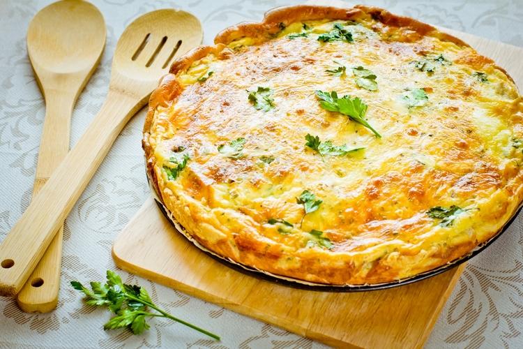 Вкуснейший сырный пирог и сырный суп. Домашний хлебный квас - в жару просто класс!