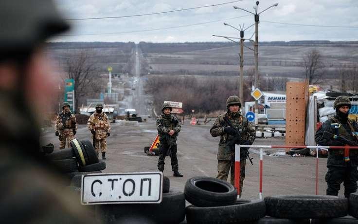 Киевский политолог озвучил шокирующие цифры потерь Украины от блокады Донбасса