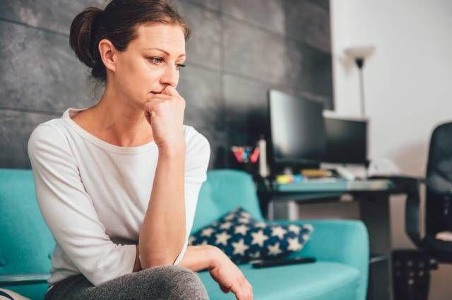 Как пережить женский кризис среднего возраста