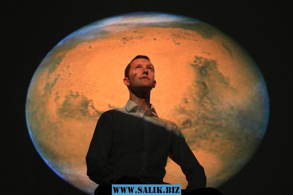Для полета на Марс объявлен набор 24-х кандидатов-самоубийц