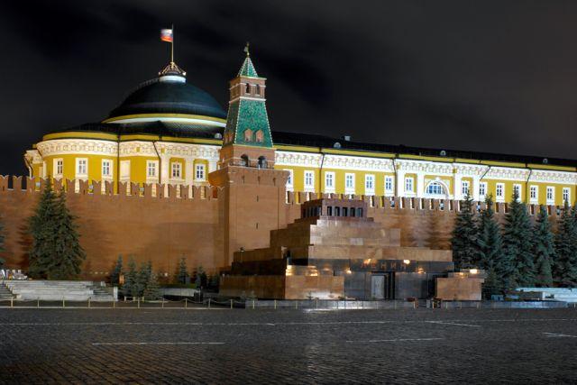В КПРФ прокомментировали слова Путина о мавзолее Ленина