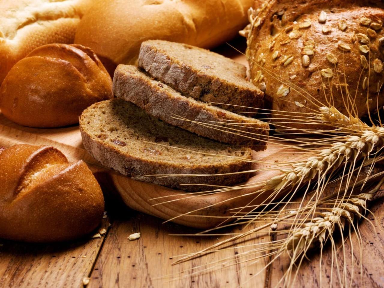 5 лучших рецептов заквасок для бездрожжевого хлеба