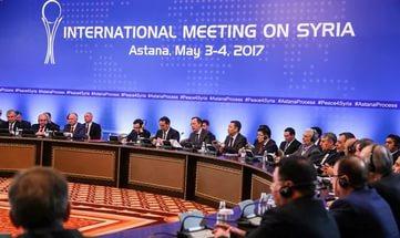 В Сирии перемирие: как долго…