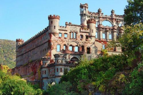 Замок баннермана - остров по…