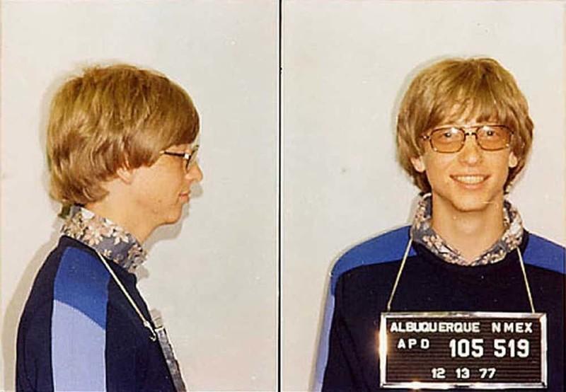 15 любопытных фактов про детство Билла Гейтса