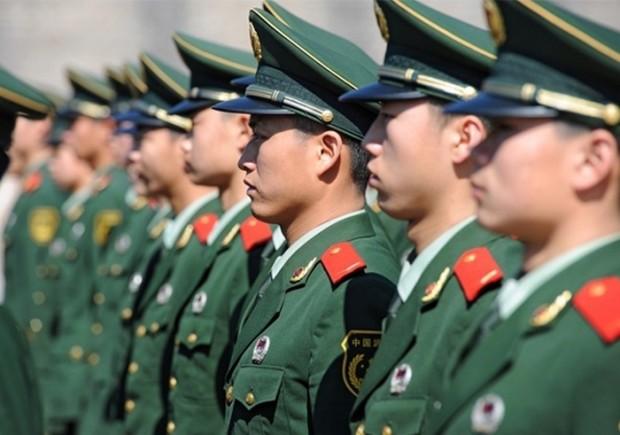 Сумасшедшие тренировки, которые практикуются в разных армиях