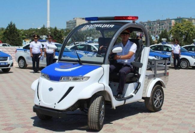 Ростовские электромобили пойдут на экспорт авто