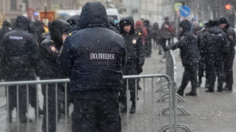 Методы работы российской полиции. О чем молчали мировые СМИ после митингов на Манежке