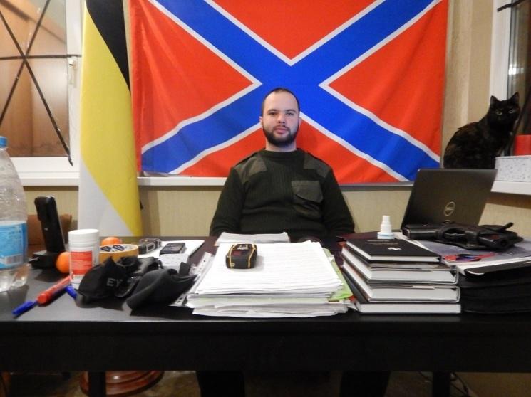 Российский куратор ДНР: Лукашенко обнаглел, пора дедушке на покой в Ростов