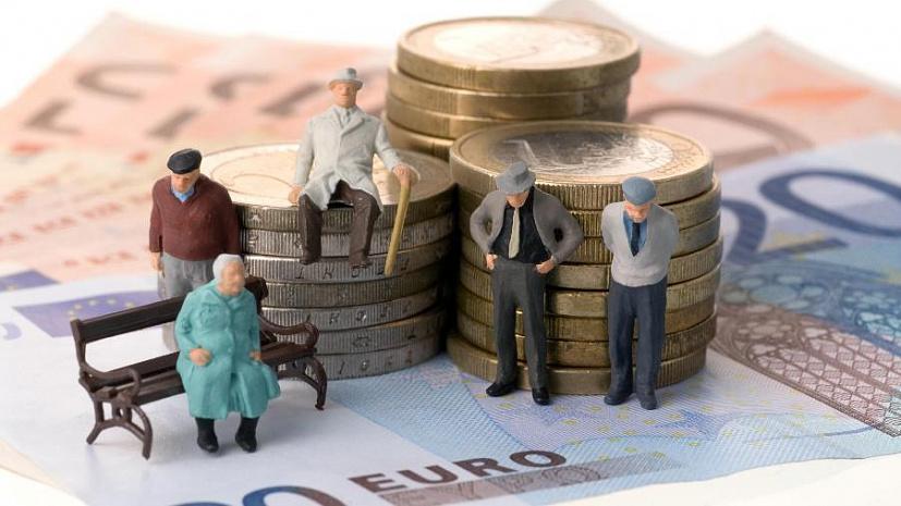 Правительство и ПФР займутся индексацией пенсий работающим россиянам