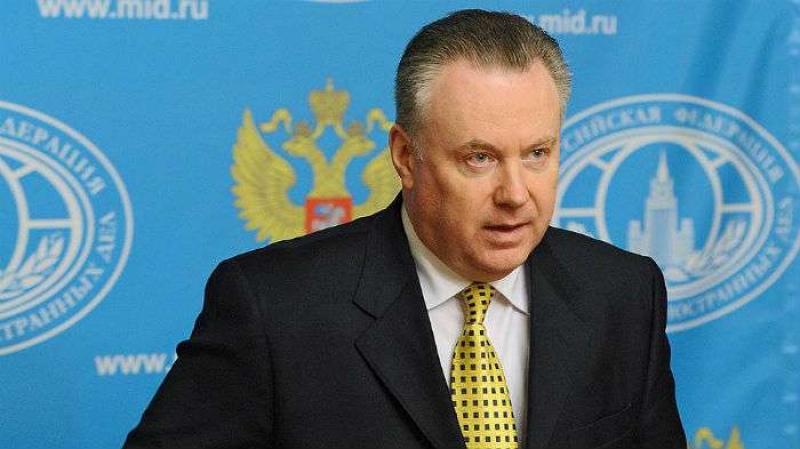 Постпред России при ОБСЕ: Украина уверенно борется за место лидера антироссийской паранойи