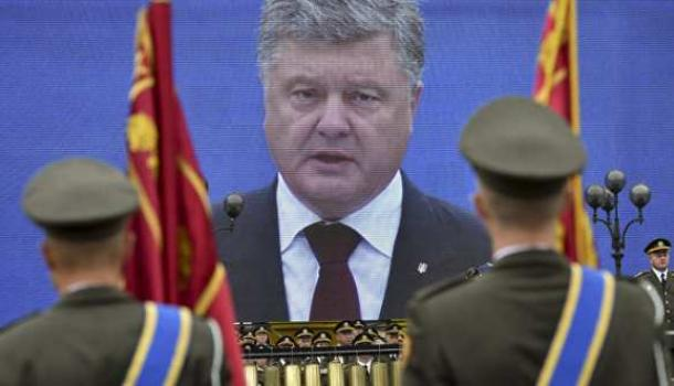 Немецкие СМИ уже пишут о Порошенко хуже, чем о Януковиче
