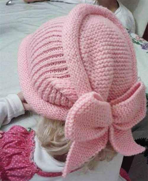 шапочка для принцессы