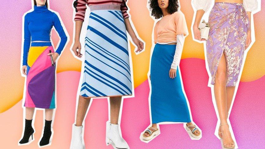 Как найти свой фасон юбки? 3 простых совета во время примерки