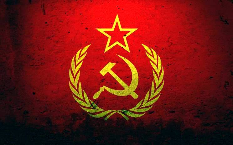 Мы родом из СССР!