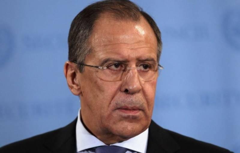 Лавров: США допускают вольности при выполнении договора РСМД