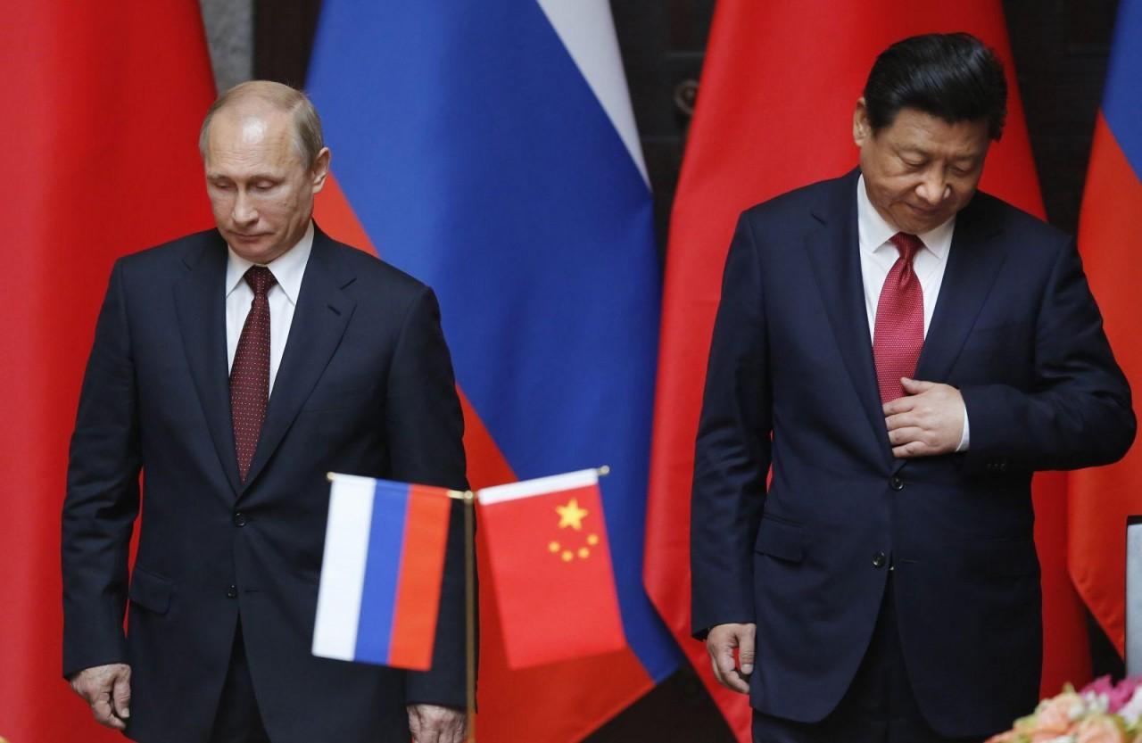 Китай указал Москве на ее место