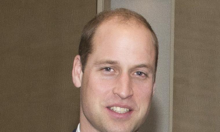 Принц Уильям не поедет на ЧМ…