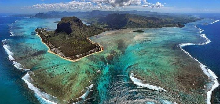 На дне Индийского океана найден погибший континент