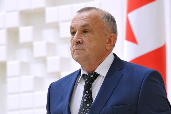 Главу Удмуртии арестовали по подозрению в получении взяток на 140 млн рублей