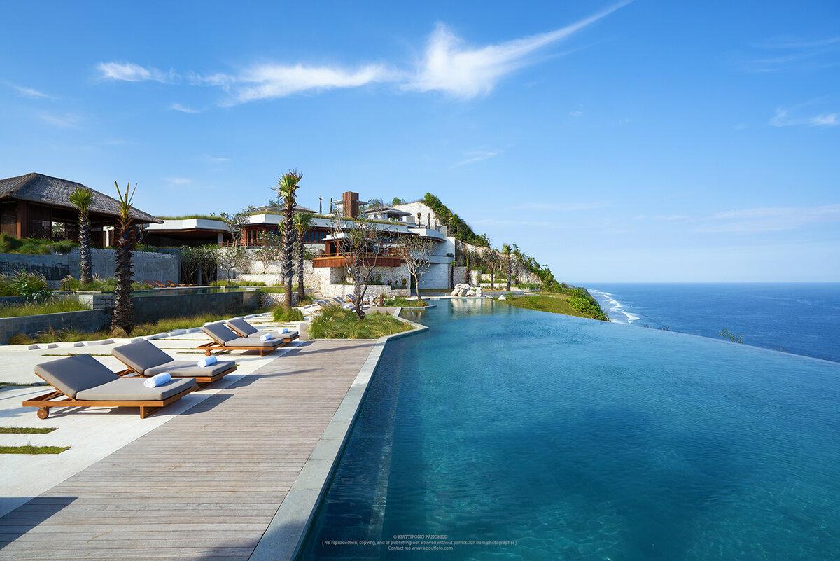 Уникальные гостиницы Бали: лучшие места для отдыха на Бали