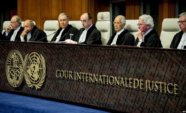 7 Гаагских грехов: в Международном суде ООН слушается перепалка «Украина против России»