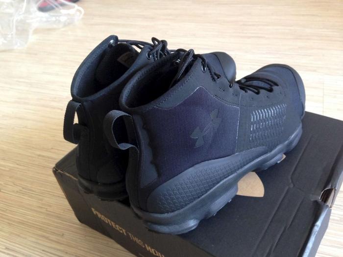 Замечал ли ты на задниках обуви эти петельки? Оказывается, они выполняют сразу 5 функций