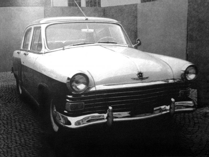 Рестайлинг советских автомобилей иностранными фирмами СССР, экспорт