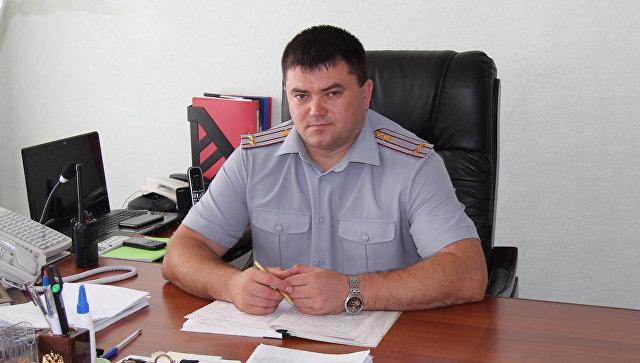 """Начальник """"Черного дельфина"""" Сергей Балдин: маньяки не женятся"""