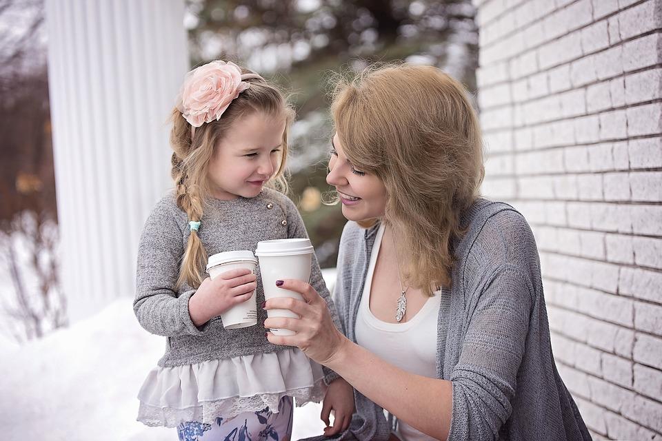 10 советов, что нельзя запрещать ребенку
