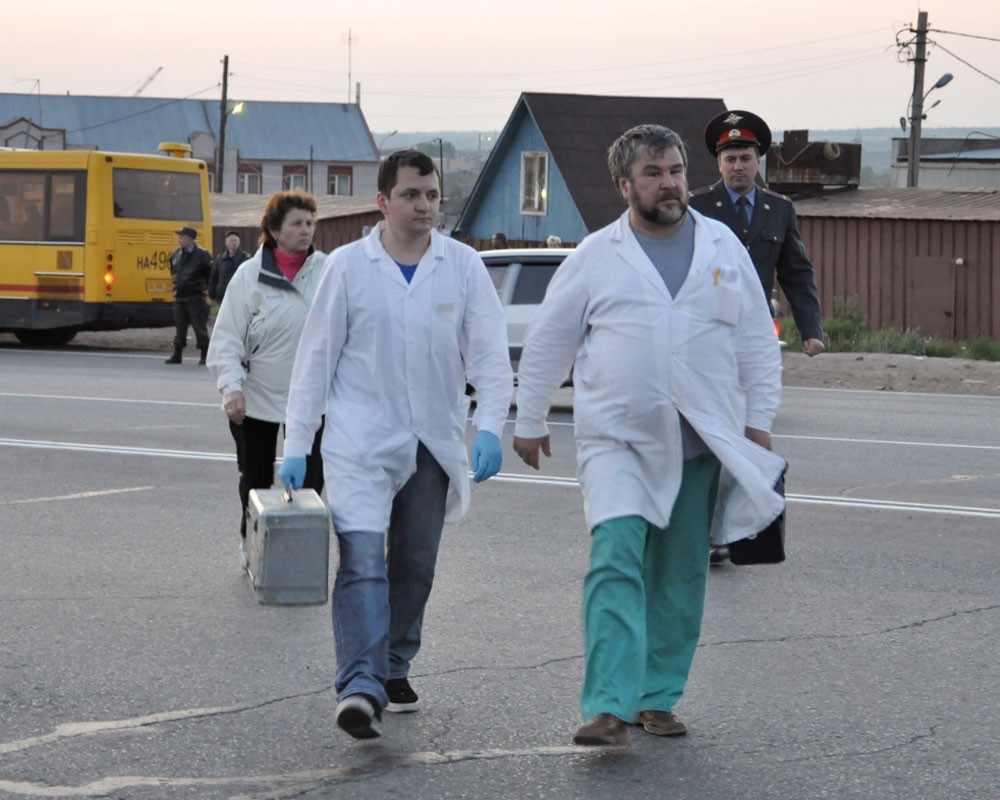 Российская медицина 100 лет назад и сегодня. Проблемы те же.