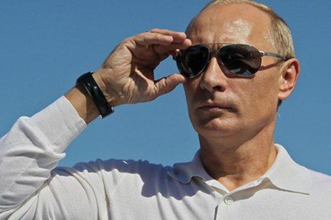 Русские сплотились вокруг Путина, и готовы начистить США пятак до блеска