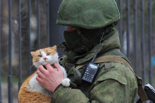 Блокировка российских соцсетей икот «Ватник»: Крым занеделю