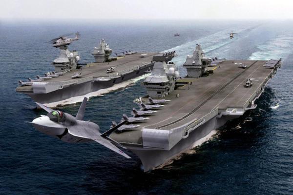 Новое смертоносное оружие России одним ударом сделает британский флот бесполезным – СМИ
