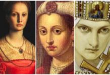 5 беспощадных женщин в истории, которых мы вспоминаем с уважением