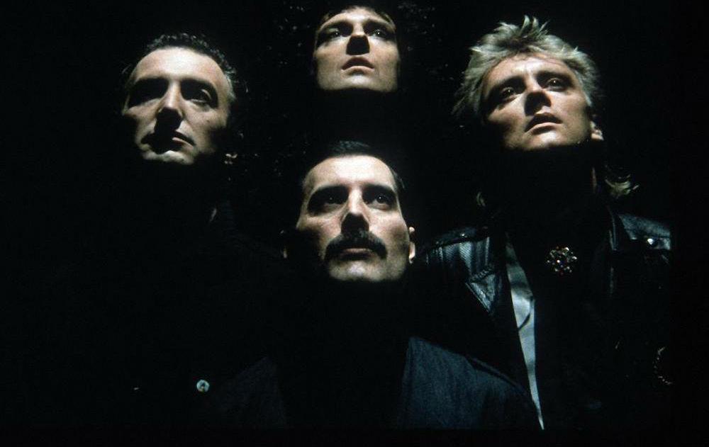 Самые знаковые песни группы Queen