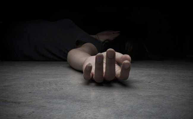 ВКалуге отыскали мёртвой обнажённую 19-летнюю девушку