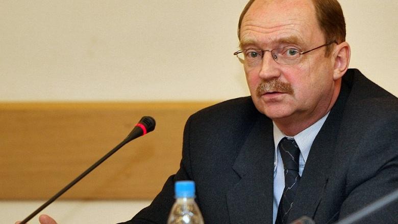 Путин сократил замглавы Совета безопасности