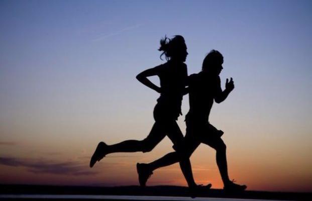 9 причин заняться бегом