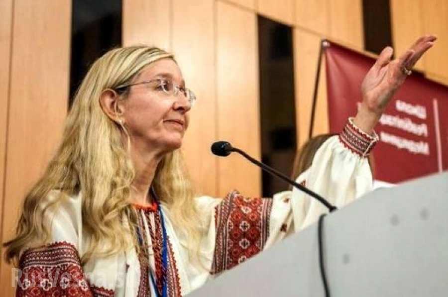 Секс по-украински: Чайная церемония с «посторонним предметом»