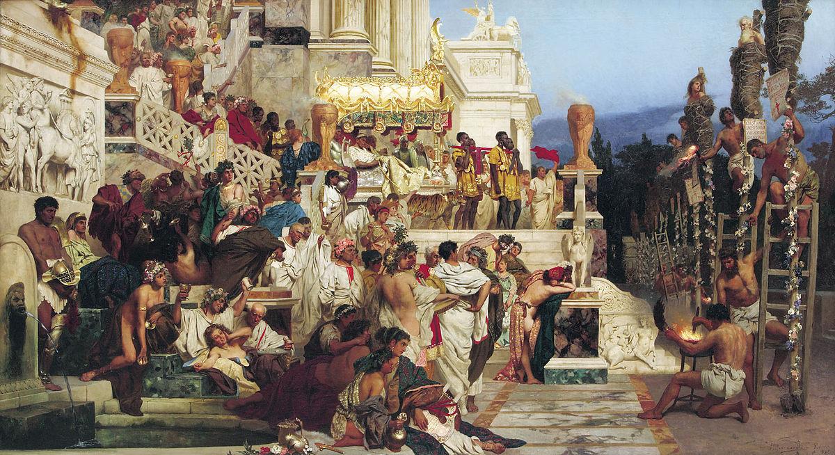 ВЛАСТЬ ОГНЯ: 6 САМЫХ РАЗРУШИТЕЛЬНЫХ ПОЖАРОВ В ИСТОРИИ