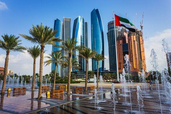 5 самых безопасных городов мира