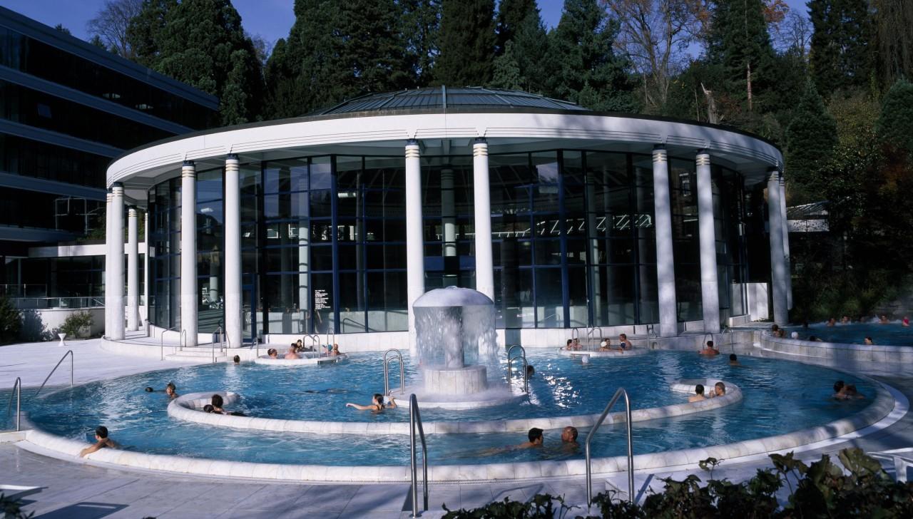 6 лучших купален Европы