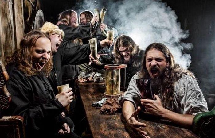 Кушать подано: что ели викинги, и почему им завидовала вся Европа